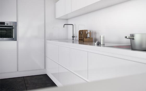 Lacados - Low Cost Cocinas